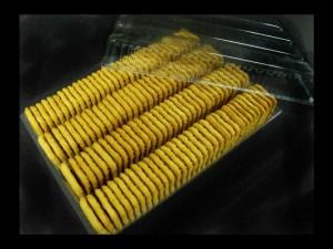 Chese pentru biscuiti patrati