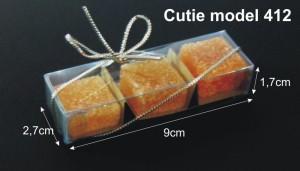 Cutiute pentru jeleuri