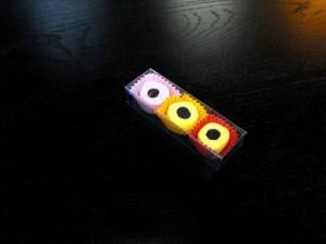 Cutiute plastic pentru bomboaneCutiute plastic pentru bomboane
