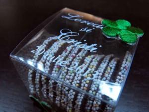 Cutiute pentru biscuiti cutiute biscuiti marturii nunta Cutiute biscuiti marturii nunta cutiute plastic pentru biscuiti glazurati 1478 2 300x225