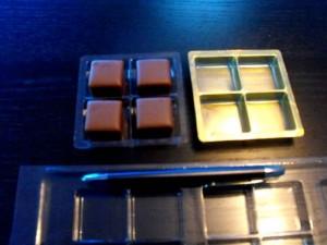Chese pentru bomboane