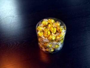 Ambalaje pentru bomboane boluri bomboane preambalate Boluri bomboane preambalate ambalaje plastic pentru bomboane 967 3