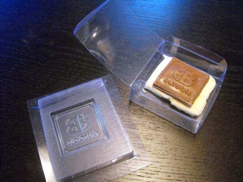 forme plastic ciocolata