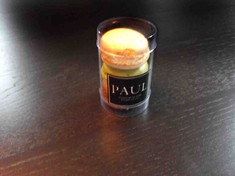 cilindri plastic 3 macarons