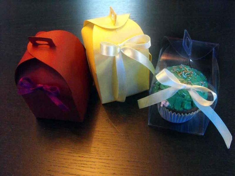 cutiute carton cupcakes