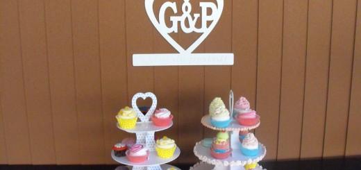 Standuri Cupcakes