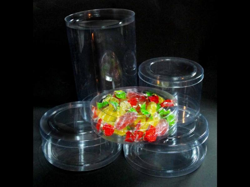 Bomboane vrac bomboane vrac Bomboane vrac cilindri din plastic bomboane vrac