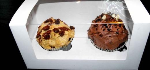 Cutii Cupcakes