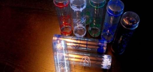 ambalaj cilindric plastic