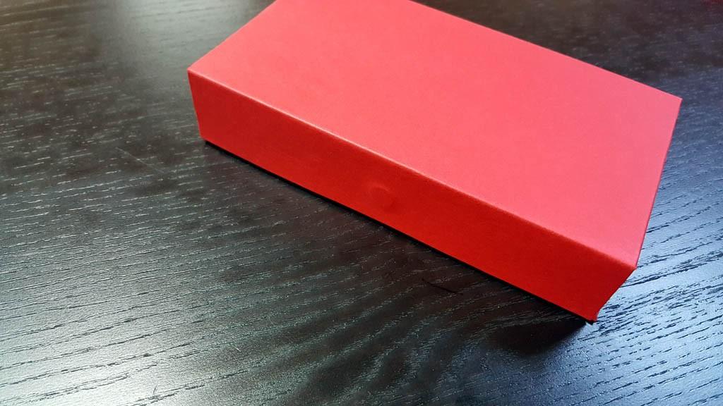 Cutie rigida pentru praline cu magnet- 5