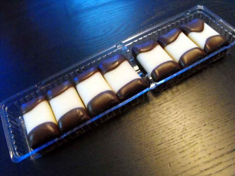 chese biscuiti doua alveole