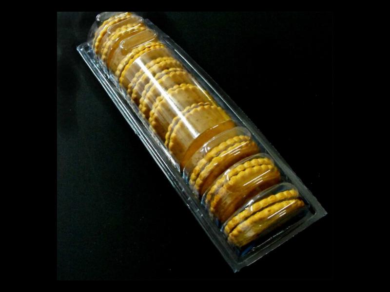 Chese rotunde pentru biscuiti