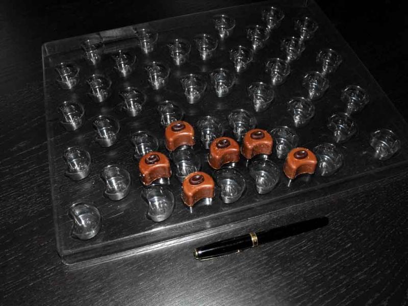 forme bomboane forme bomboane Forme bomboane forme pentru turnat bomboane cafea 1490 1
