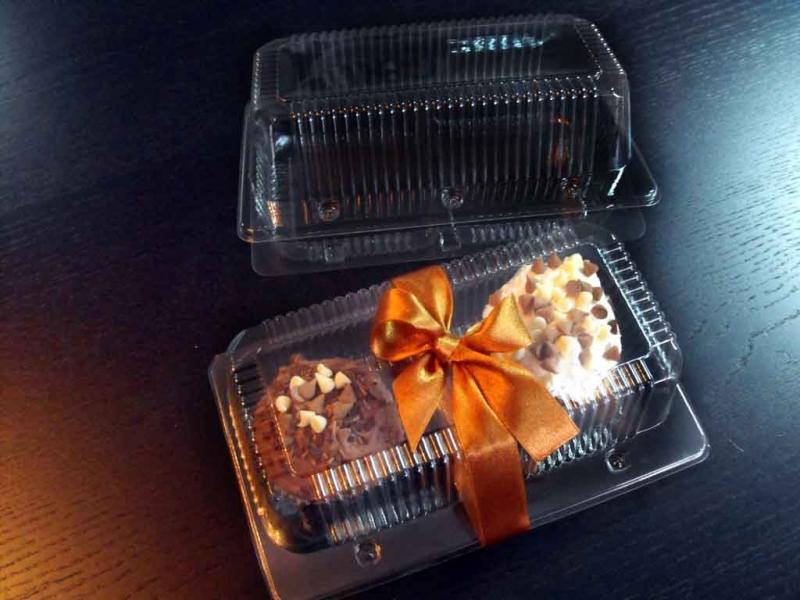 caserole doua cupcakes