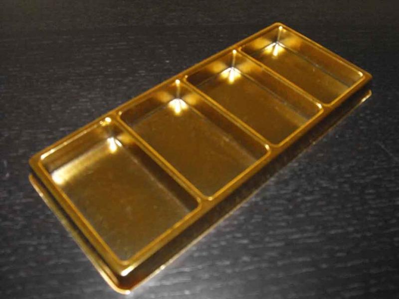 chese aurii ciocolata