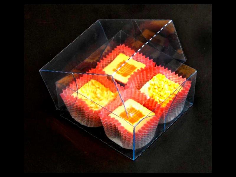 Cutiute pentru bomboane