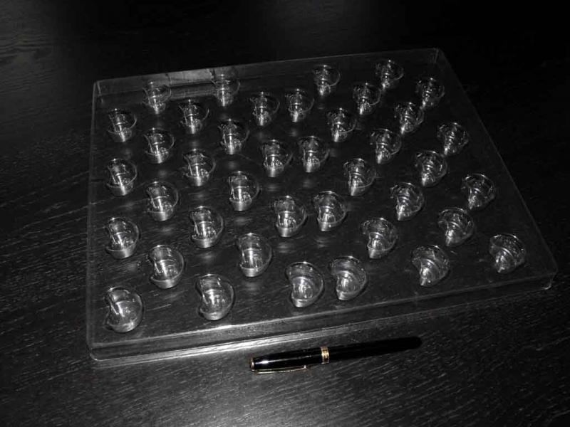 Forme pentru turnat bomboanea