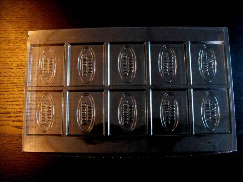 forme 10 tablete ciocolata