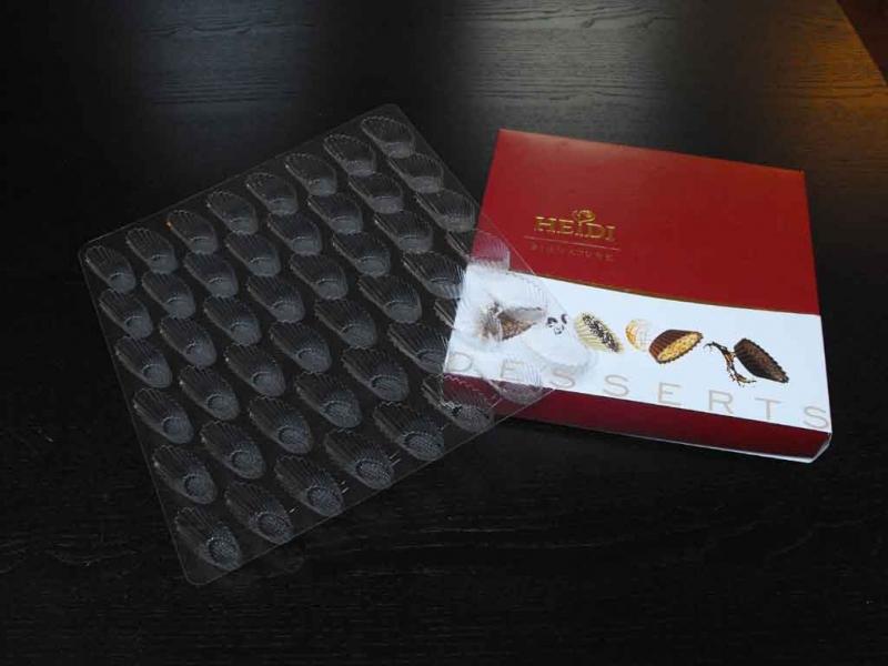 forme ciocolata model barcute