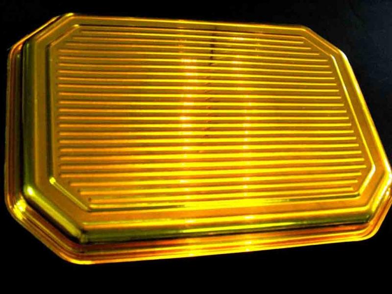 Tavi pentru prajituri tavi aurii prajituri Tavi aurii prajituri tavi plastic aurii 638 2