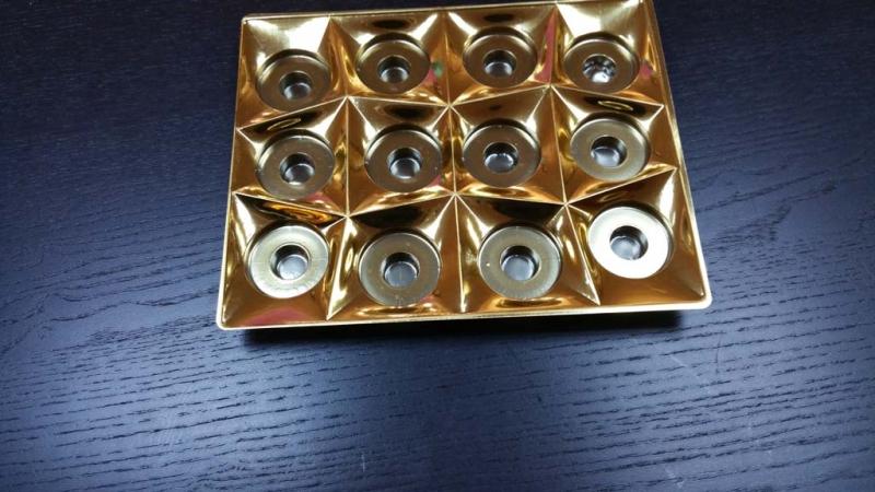 chese 12 praline