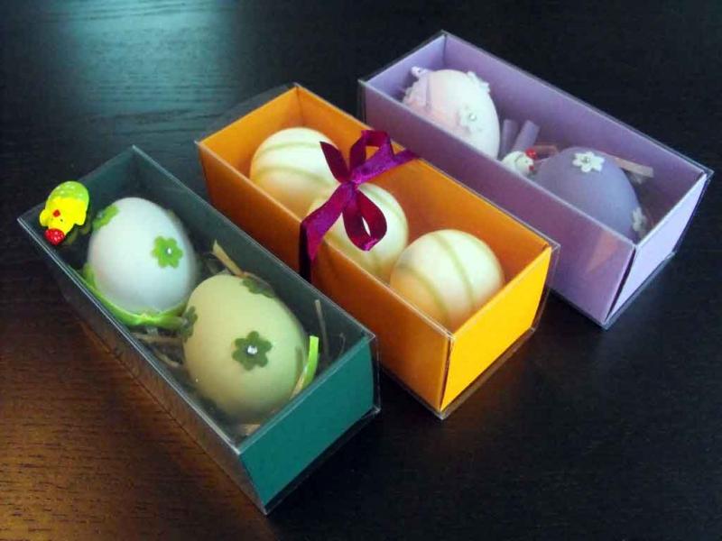 Cutii carton pentru figurine
