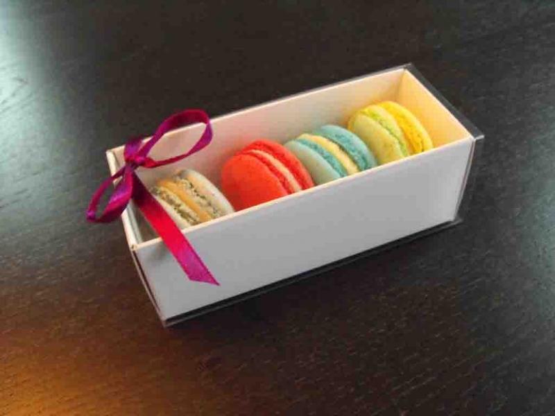 Cutii Macarons cutii macarons Cutii Macarons cutii carton alb macarons megamacarons 963 3