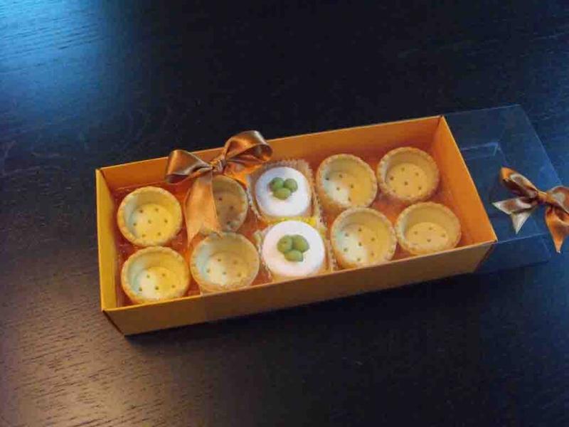 cutii cosulete tarte