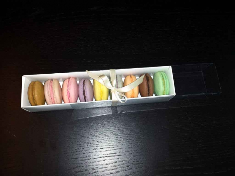 Ambalaje macarons