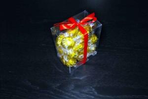 Cutii pentru bomboane cutii plastic bomboane Cutii plastic bomboane cutii din plastic pentru bomboane praline 1552 1 300x200