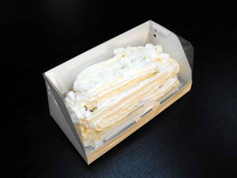 Cutii carton pentru minitorturi