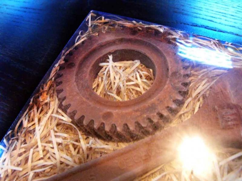 Ambalaje ciocolata