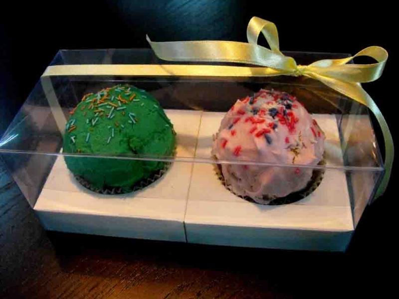 Cutii Cupcake