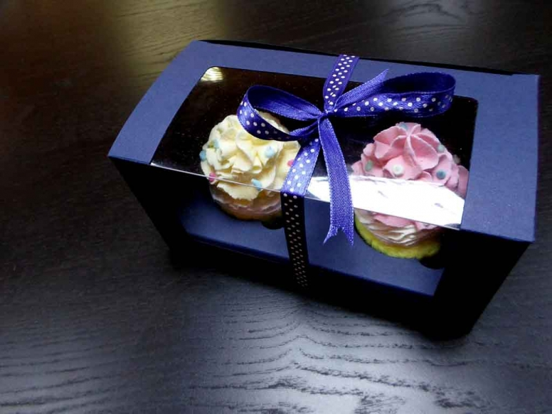 ambalaj pentru cupcakes