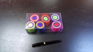 cutie din plastic transparent Cutie din plastic transparent pentru prajituri 333 3 300x169