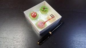 cutii cu chesa pentru bomboane Cutii cu chesa pentru bomboane 597 5 300x169