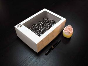 ambalaj carton personalizate Ambalaj carton personalizate cutii cu fereastra pentru turta dulce 1525 2 300x225