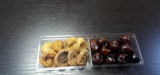 chese compartimentate Chese compartimentate pentru fructe/seminte (model 4087) 1 3 520x245