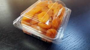 caserola cu capac din plastic transparent Caserola cu capac din plastic transparent pentru fructe uscate (model 4097) 2 4 300x169